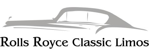Rolls Royce Classic Limos Logo